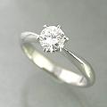 0.4ct婚約指輪