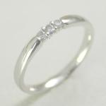 婚約指輪 ダイヤモンド プラチナ プロポーズ用
